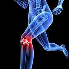 knee pain, knee injury pain relief