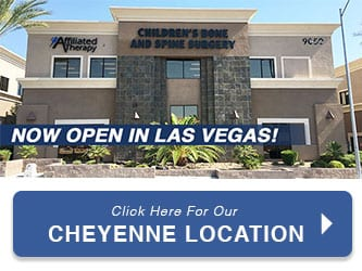 Affiliated Therapy Cheyenne Location Las Vegas