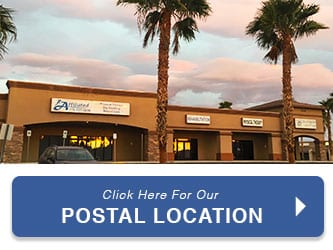 Affiliated Therapy Postal Rd. Location Pahrump, NV